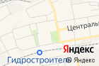 Московский патриархат Русской православной церкви преподобного Сергия Радонежского на карте