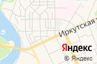 Иркутскэнергосбыт на карте