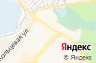 Мегаполис-Телеком на карте