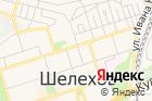 Начальная школа-детский сад №4 на карте