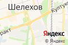 Архивный отдел, Администрация Шелеховского муниципального района на карте