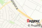 Восточная Сибирь на карте