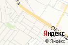 Ивановская текстильная компания на карте