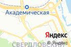 Иркутская областная государственная универсальная научная библиотекаим.И.И. Молчанова-Сибирского на карте