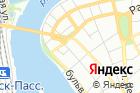 Авана Fashion Center на карте