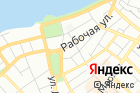 Сан иТрэвэл на карте