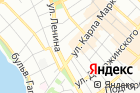 Ольхонский дворик на карте