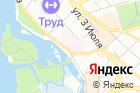 Иркутское областное бюро судебно-медицинской экспертизы на карте