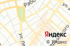 Авеню 11 на карте