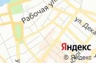 СОГАЗ-Мед, АО на карте