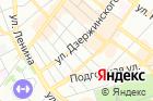 Союз кузнецов, НКО на карте