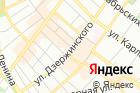 УФМС, Управление Федеральной миграционной службы России поИркутской области на карте