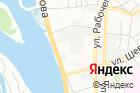 Вебмастер на карте