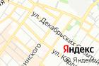 Байкальская Йога на карте