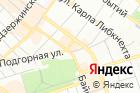 Байкальский ветер на карте