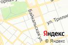 Siberian Tour на карте