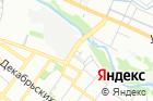 ЮНИЛАБ-Иркутск на карте
