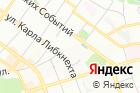 АКБ Союз на карте