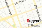 Усадьба Набаймар на карте