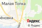 Фабрика Теплиц иМеталлоизделий на карте
