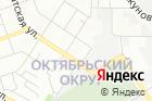 Комфорт, ТСЖ на карте
