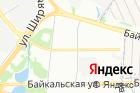 Иркутскэнергоремонт, АО на карте