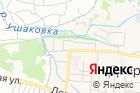 Отдел Военного комиссариата Иркутской области поИркутскому району на карте