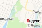Иркутский Государственный Аграрный Университетим.А.А. Ежевского на карте