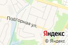 ГИБДД Иркутского района на карте