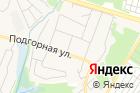 Детский сад наМолодёжном мосту на карте