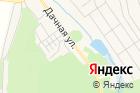 НИИСХ, Иркутский научно-исследовательский институт сельского хозяйства на карте