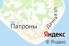 Иркутстрой на карте