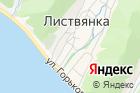 Компания поорганизации корпоративного отдыха итуризма Байкальский экспедиционный корпус на карте