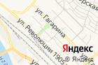 Байкальская юридическая компания на карте