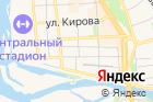 Ереван на карте