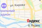 Проект Байкал на карте