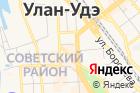UUmoda.ru на карте