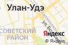 Бюро корпоративной защиты на карте