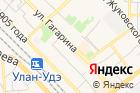 Оксана-Инвест на карте