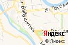 Бюро медико-социальной экспертизы поРеспублике Бурятия на карте