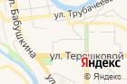 КиселеваВ.А. на карте
