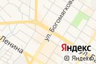 Забайкальские ломбарды на карте