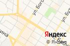 Центр государственного санитарно-эпидемиологического надзора министерства обороны РФФБУ на карте