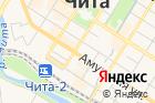Магазин профессиональной продукции дляпарикмахерских Галант на карте