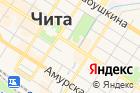 ЭПОС-тур на карте