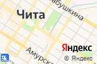 Каруселька на карте