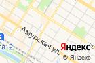 Читинский институт на карте