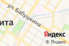 Строящиеся объекты наулице Бабушкина, 99к1 на карте