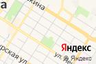 Гарлем на карте