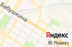 Центр релаксации на карте